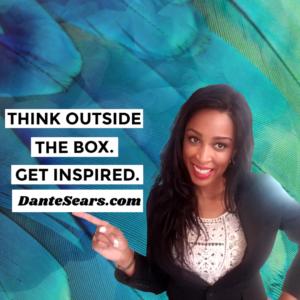 Dante – Quote Outside The Box