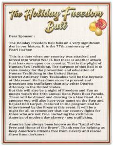 New Freedom ball Dec letter…