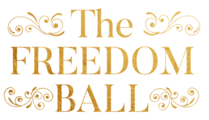 The Freedom Ball Logo