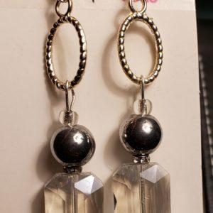 Custom Design Earrings