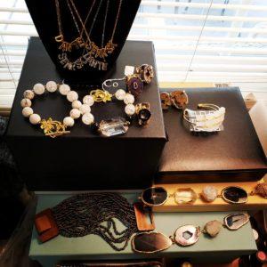 My Treasure – Custom Deluxe Luxury Gemstone Therapy Bracelet